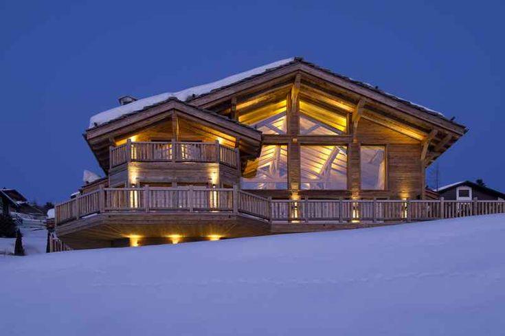 Chalet Switzerland