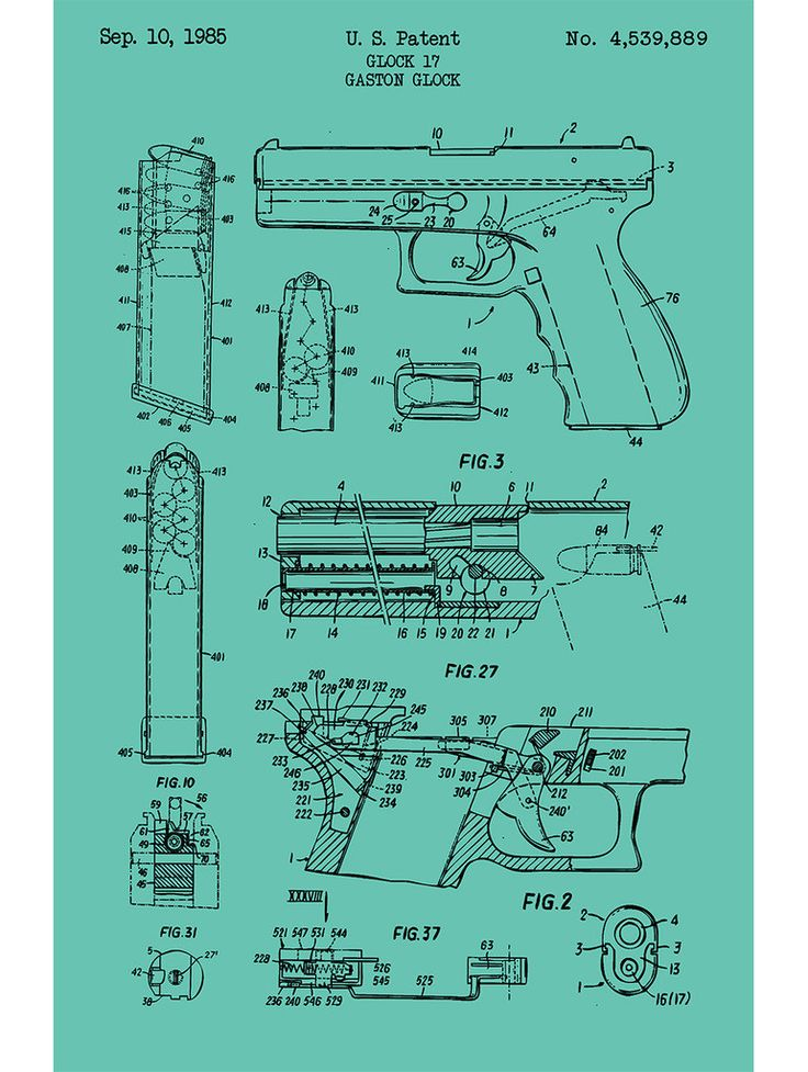 Pin on Firearms and Weaponry