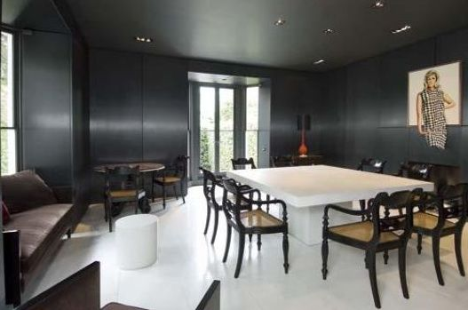 tom ford house london