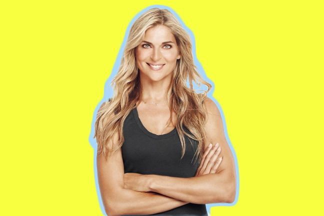 Gabrielle Reece's 10 Tips for Living a More Balanced Life | YouBeauty