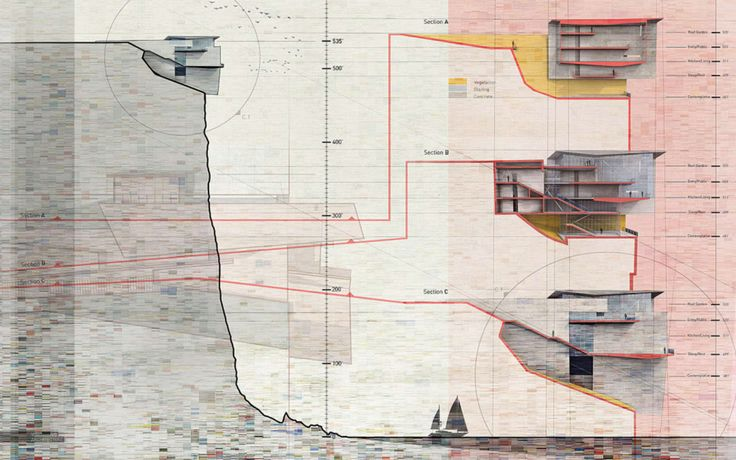 """If a diagram is done right, it can engage the viewer as much as any perspective rendering."""