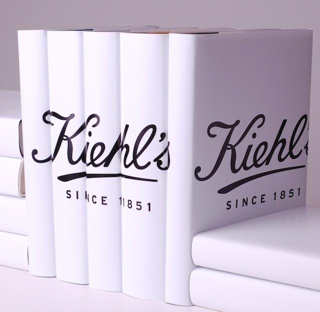 Kiehls Stores | Juniper Books - Thatcher Wine