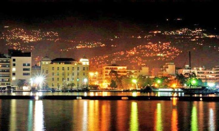 Βόλος (Volos) στην πόλη Μαγνησία, Μαγνησία