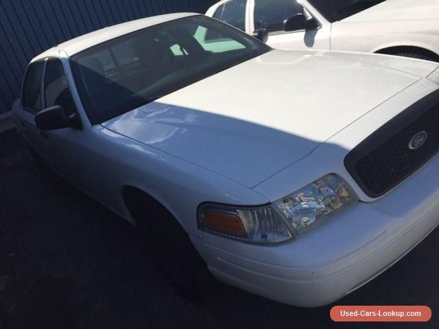 Ford: Crown Victoria Sedan #ford #crownvictoria #forsale #canada