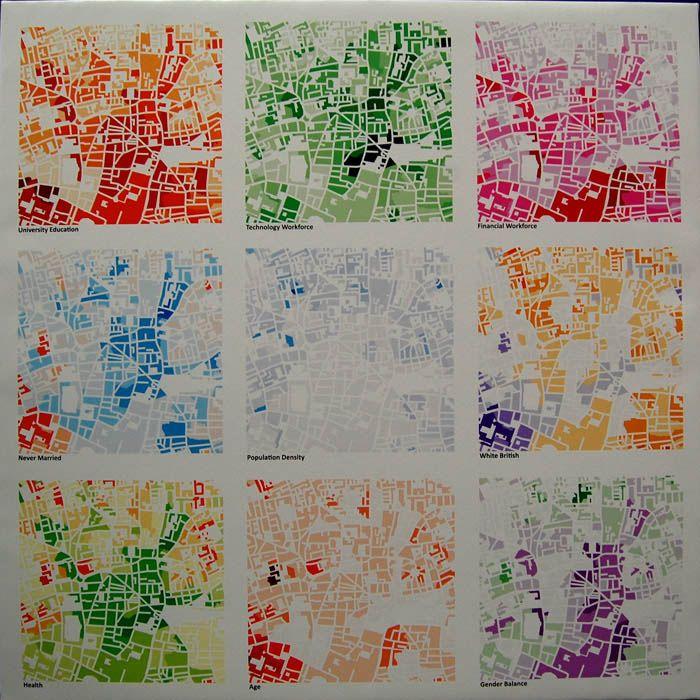 Mapa London%0A Ollie