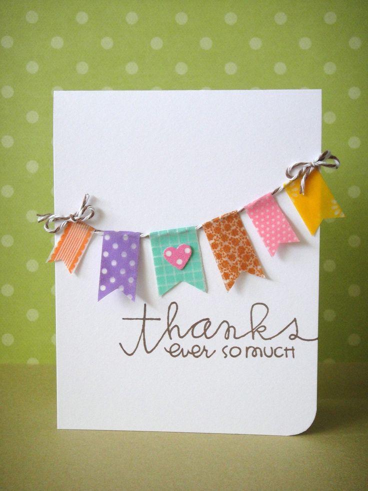 ценил анне открытки благодарности спасибо своими руками этом