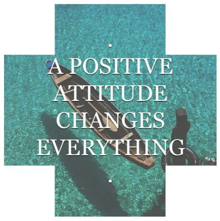 essay attitude it changes everything