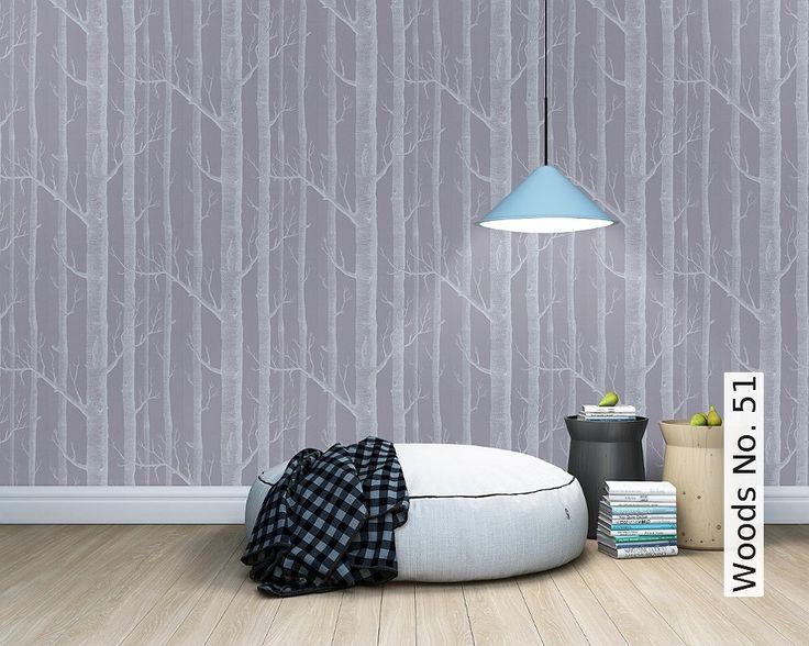 158 besten Tapeten Bilder auf Pinterest Tapeten, Wohn - moderne wohnzimmer tapeten