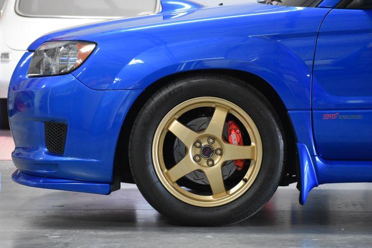 40kMile 2008 Subaru Forester Sports XT 5Speed ในปี 2020