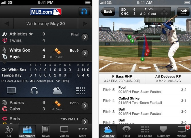 10 Exhilarating Apps for Sports Fanatics