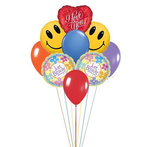 Best tips for birthday balloons gift lovely balloon Gifts to show appreciation to friend