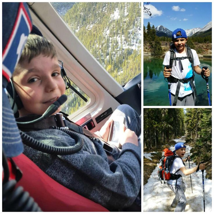 """3 """"Must Try"""" Banff Attractions For  Families With Tweens & Teens"""