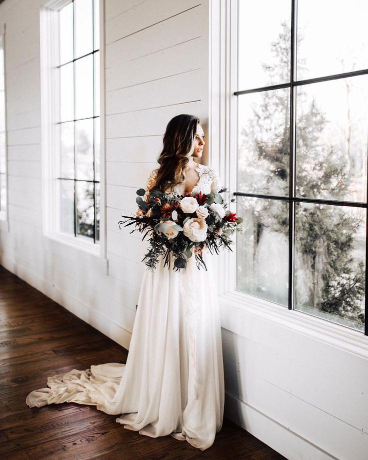 607 best Wedding Inspirations images on Pinterest | Bridal dresses ...