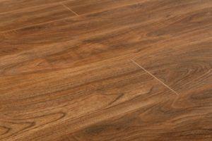 12mm American Walnut Laminate Flooring