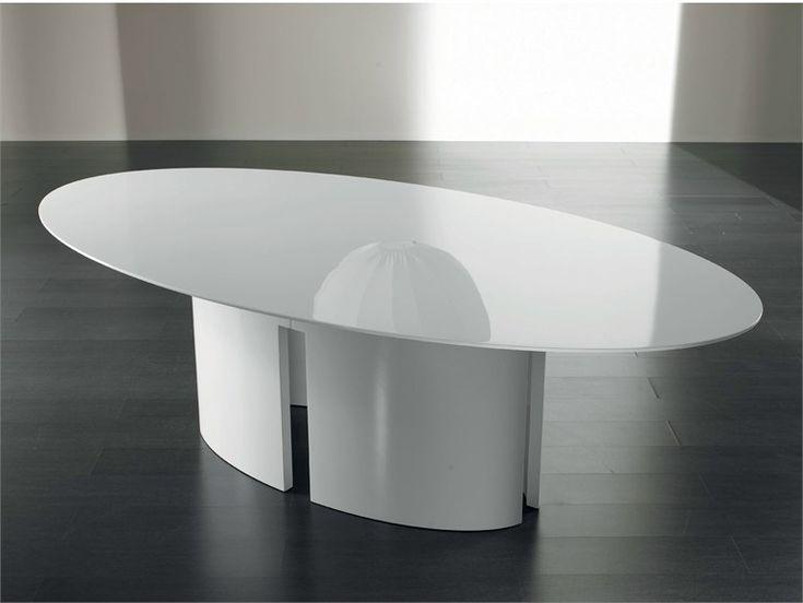 ber ideen zu esstisch oval auf pinterest laminat. Black Bedroom Furniture Sets. Home Design Ideas