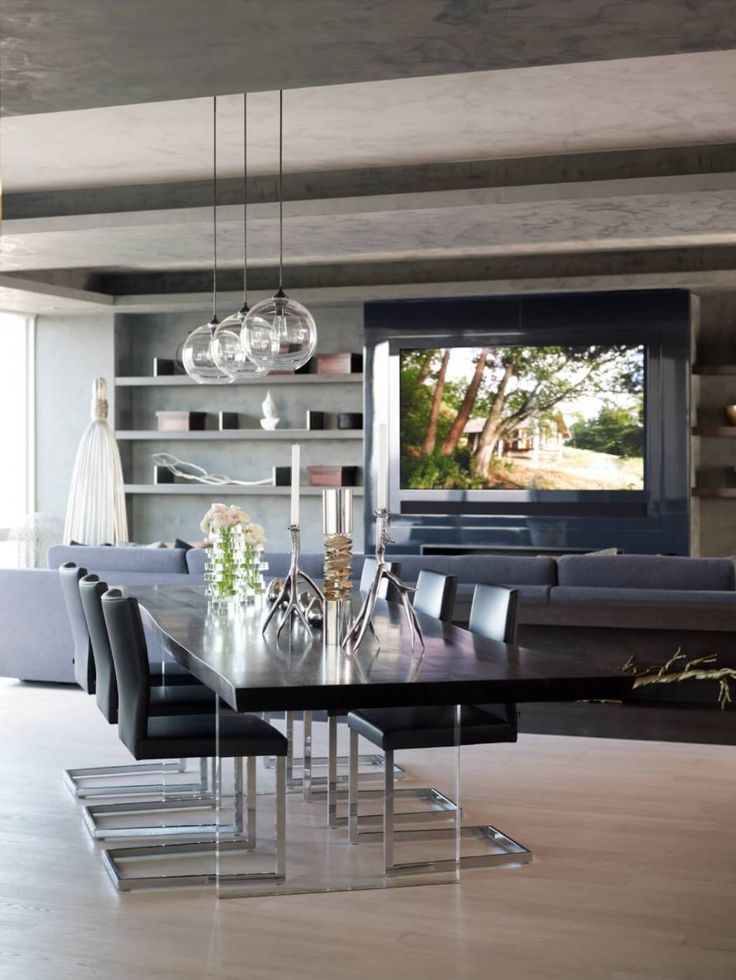 Apartment in Boston by ZEN Associates   HomeAdore