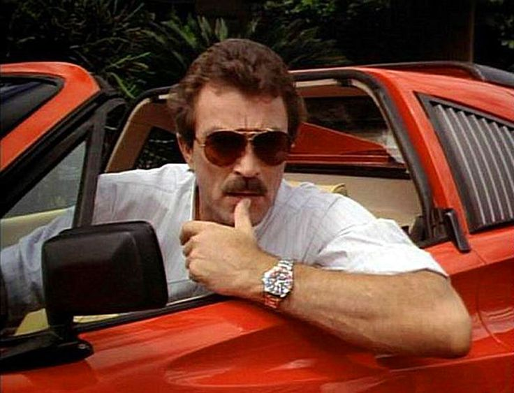 The Museum of Broadcast Communications - Encyclopedia of Television - Magnum,  P.I.