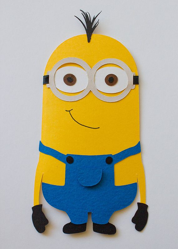 Best 25 minion template ideas on pinterest for Minion overall template