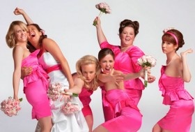 TIPS FOR THE CHIEF  ORGANISER  FROM HEN PARTY  & BEYOND Congratulations .   If you 're  organising  the hen party  you must  be a bridemaid !  But remember , there's more  to bieng a bridesmaid  than organising  the hen ....   MAKE SURE TO ENJOY BUILD UP • Go dress shopi...