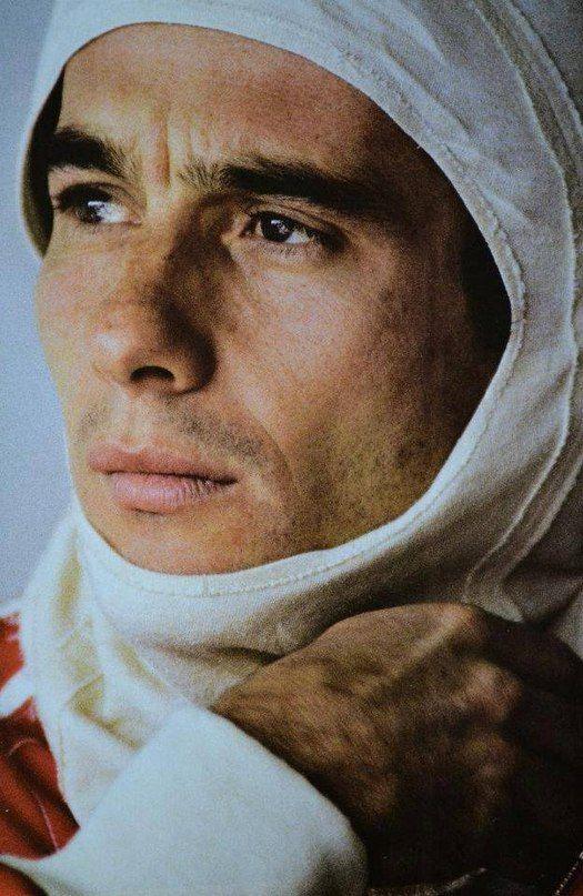 Ayrton Senna - Como não lembra dele hoje (1º de Maio); muito cedo nos deixou…