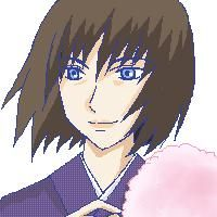 Octo - Gilgamesh Anime - Random Arts