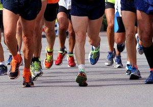 マラソンランナーの筋肉は何色 ヒントは赤身魚と白身魚の違いにある