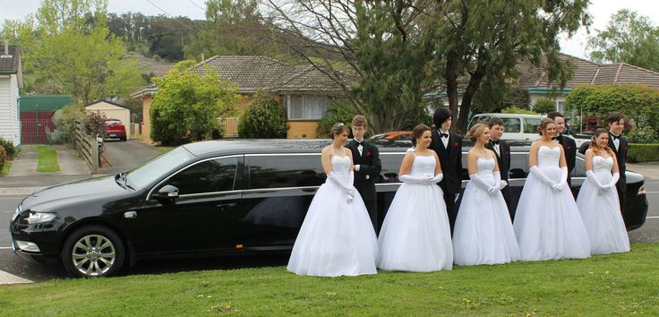 We offer luxurious, comfort, 12 seat capacity and attractive interior in our wedding car service in Melbourne.