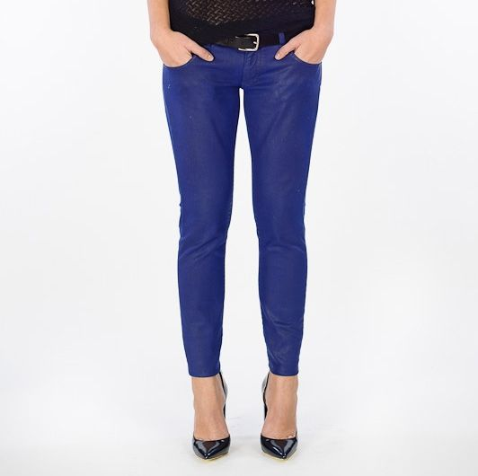 Jean Azul efecto couted. Made in Spain<br />