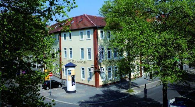 Hotel Stadt Hannover - 3 Star #Hotel - $105 - #Hotels #Germany #Göttingen #Innenstadt http://www.justigo.co.nz/hotels/germany/gottingen/innenstadt/stadt-hannover_211402.html