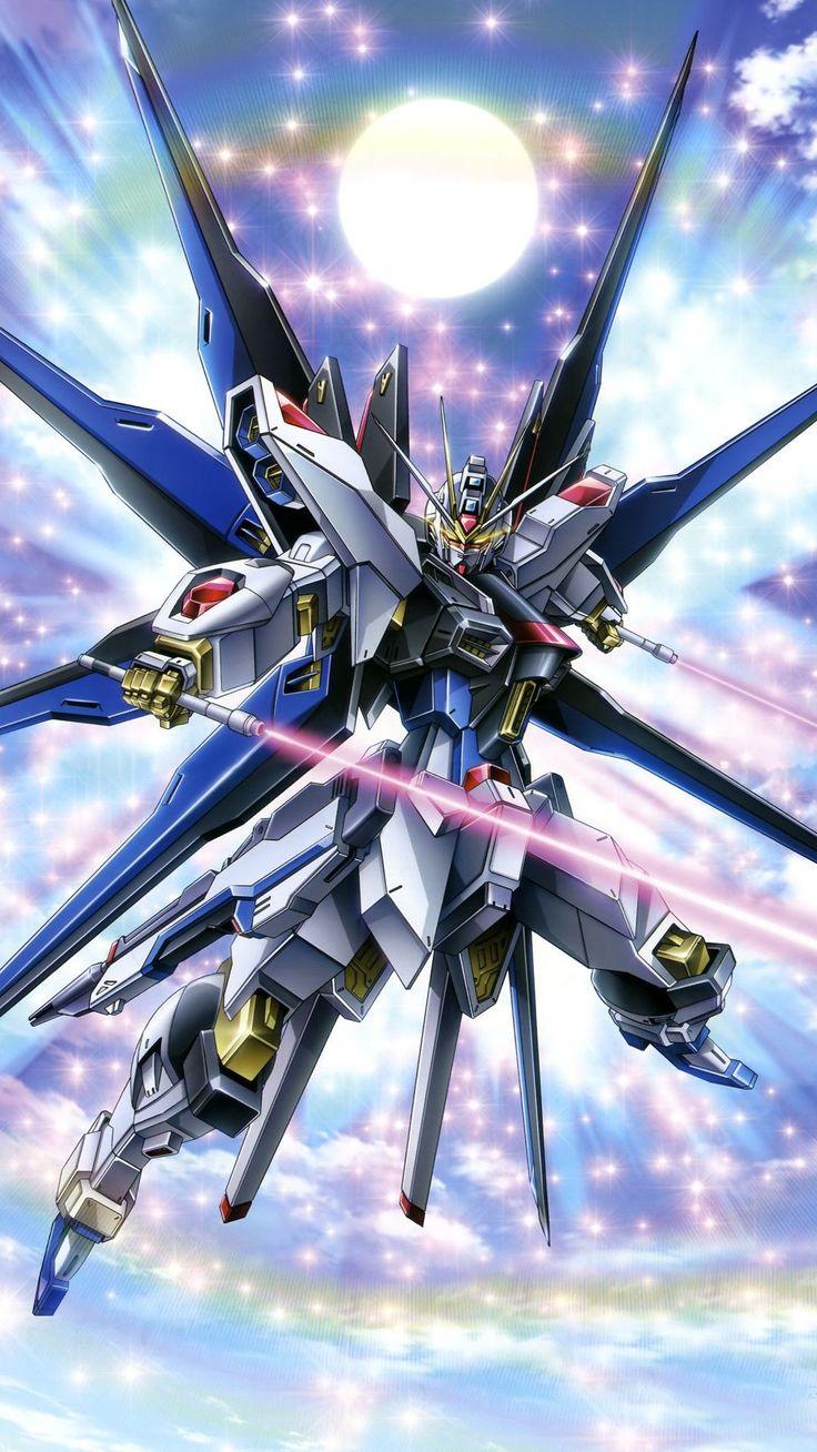 Gundam Android, iPhone, Desktop HD Backgrounds