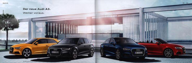 https://flic.kr/p/NK6bRd | Audi A3 - S3;  2016_2