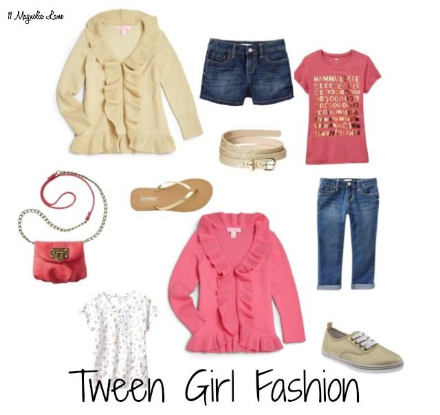 beautiful outfit ideas tweens 13