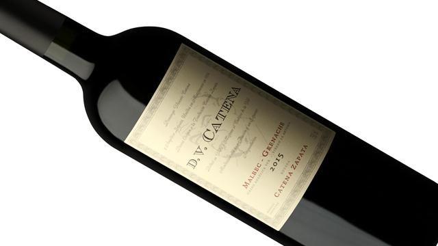 D.V. Catena Malbec-Grenache 2015 - 10 grandes vinos que nos dejó el 2016 - 27.12.2016 - LA NACION