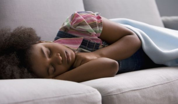 Why your child has insomnia and what you can do to help your child fall asleep and stay asleep throughout the night.