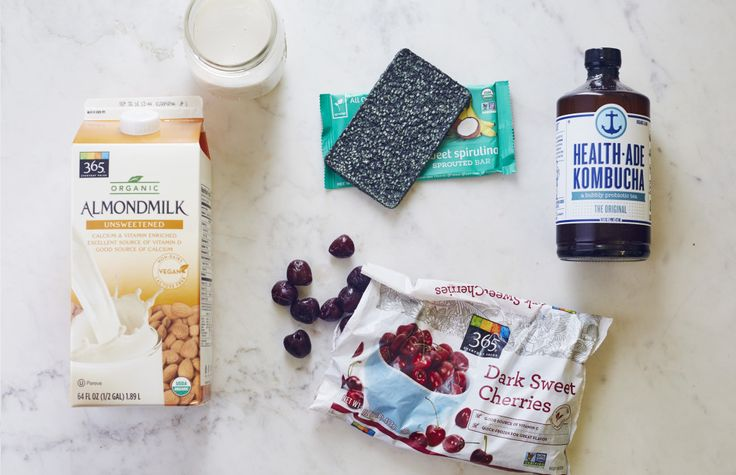Nutritionist Dana James Shares What She Buys At The Store - mindbodygreen.com