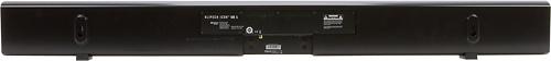 "Icon SB 1 Soundbar with 10"" Wireless Subwoofer"