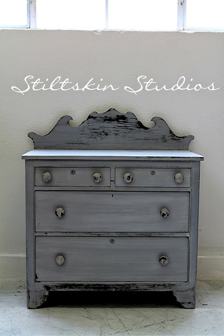 Real Milk Paint: Overcast... kitchen wall cabinet color, but not aged. Will use ultra bond and cover in poly finish.