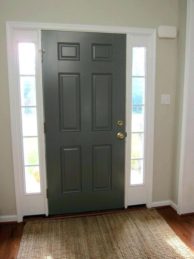 What Color To Paint Interior Doors Best For Door Front Painting