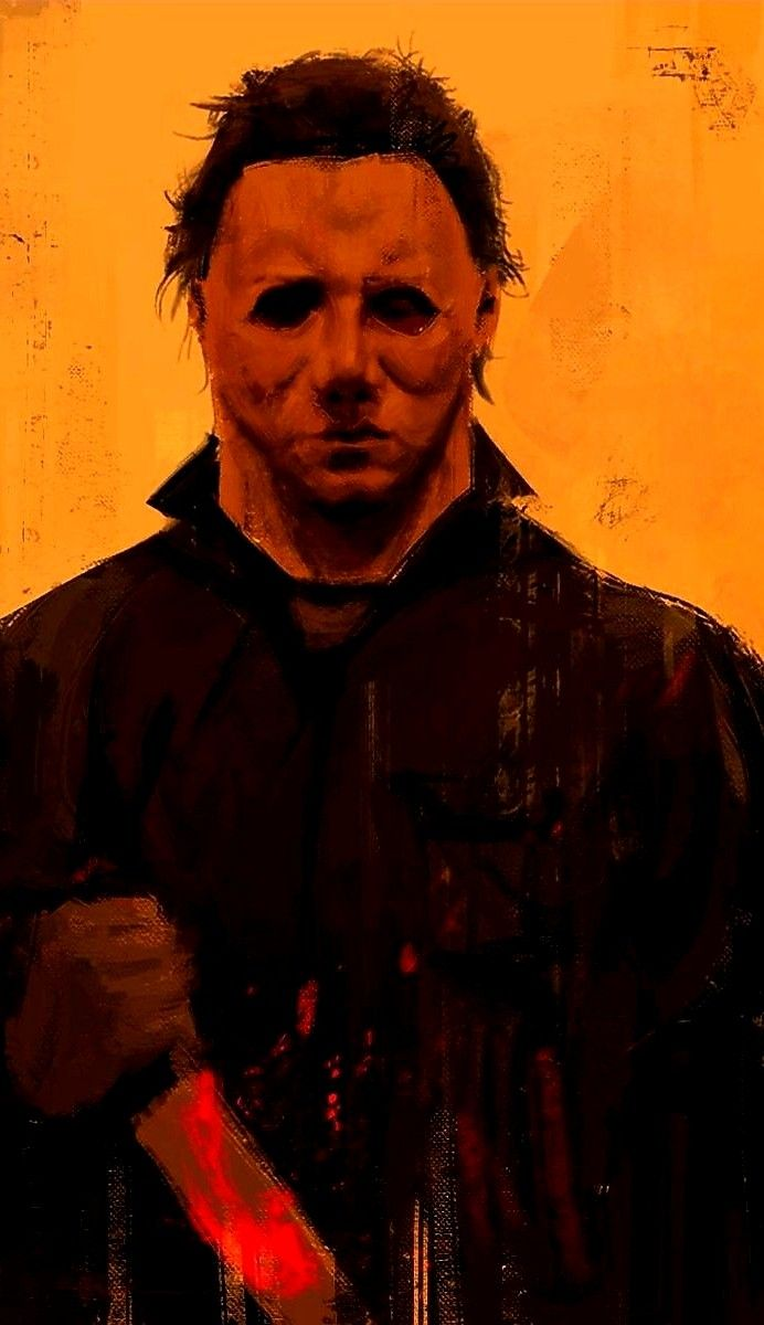 Best Halloween Michael Myers Orange Mask of 2020 Top Rated