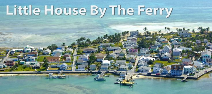 Photo Exhibit Documents 40 Years of Cay History | Little House by the Ferry