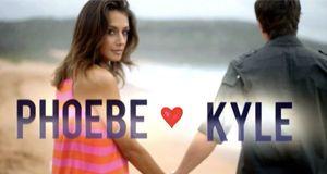 Phoebe & Kyle
