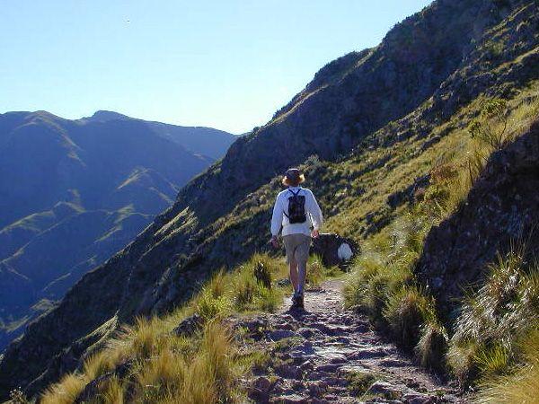 Turismo en Cerro Uritorco – Córdoba