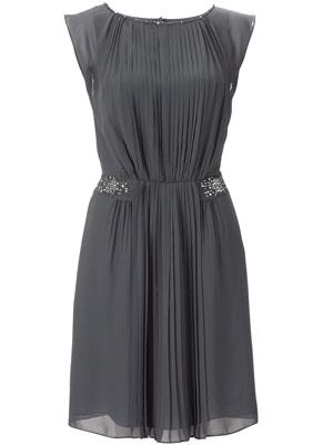 Grey Kipp Dress  Price: £    110.00
