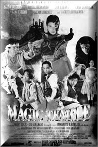 Watch Magic Temple (1996) - Free Full Movie Online Pinoy Movies | Watch Filipino Movies