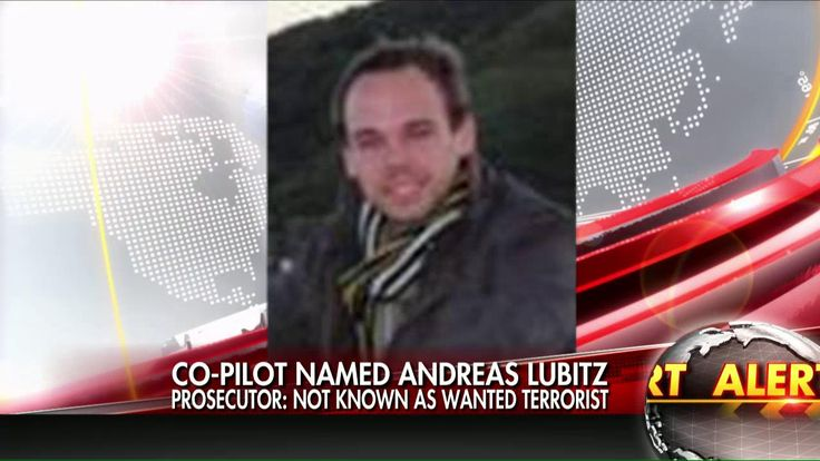 What We Know About Co-Pilot Who Deliberately Crashed Airliner in France