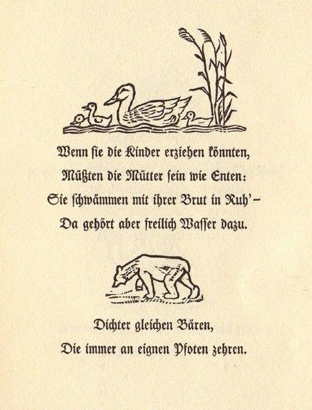goethe spreuken Spreuken van Goethe over dieren | Goethe   Literature goethe spreuken