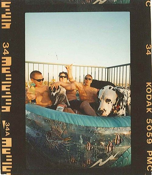 Web Extra: Remembering Bradley Nowell of Sublime | Orange County | Slideshows | Orange County News and Events | OC Weekly