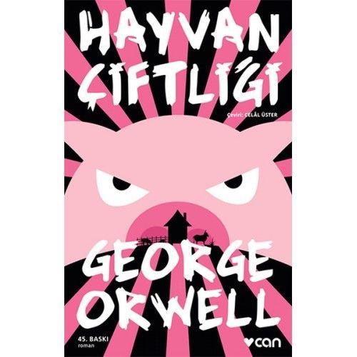 Hayvan Çiftliği -George Orwell-