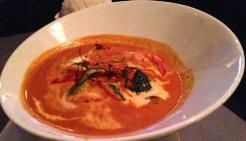 Supping in Vancouver: Urban Thai Bistro | Review From The House