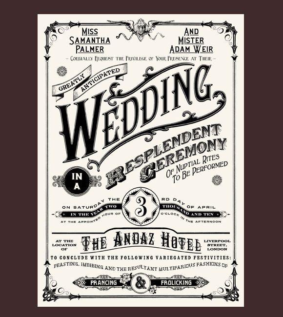 Wedding in a Resplendent Ceremony
